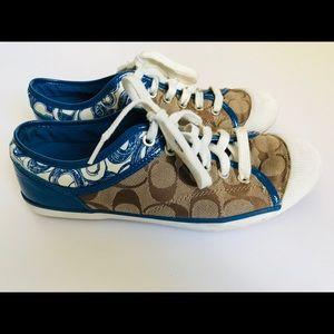 Coach Zorra Shoe